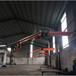 工程机械设备焊接-万向吸尘悬臂架-临沂百润(图片)