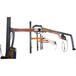 电焊二保焊悬臂支架制造商家临沂百润质量过关