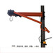 二保焊懸臂架專業生產商家臨沂百潤XCB600A簡約型