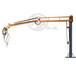 鋼結構焊接設備-彈簧自平衡式懸臂-臨沂百潤新品熱銷