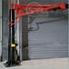 鋼結構焊接設備--360°旋轉焊接助力臂-臨沂百潤新品上架