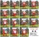 社会主义核心价值观标牌党建标识中国梦宣传栏户外道德宣传标语牌