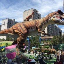 大型展览恐龙模型出租高端优质恐龙展租赁出租