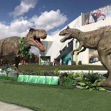 恐龙展出租恐龙展出售侏罗纪恐龙模型租赁价格