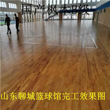 江苏如何正确挑选体育运动木地板篮球运动木地板图片