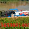 多功用打捞船的功能与适用范围割草船出租打捞船加工