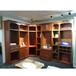 蓝诗洛全铝合金开放式衣柜全铝衣帽间定制、铝型材现货直销