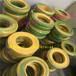 BVR黃綠靜電跨接線的作用及用途