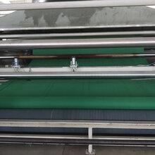 河南博一无纺布厂家直销绿色防尘土工布墨绿盖土布当天发货图片