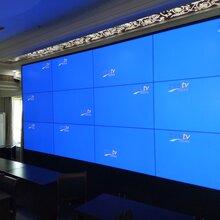 深圳厂家直销液晶拼接屏广告机,触控一体机,监视器等