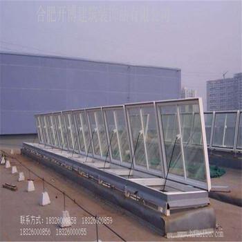 安徽一字型天窗批发促销价格、产地货源,合肥开博建筑装饰品有限公司