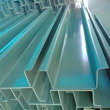 生产PP槽PP酸碱槽电镀槽抽滤槽的厂家图片