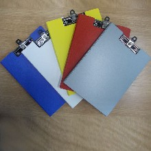 PP发泡板文件夹定做彩色PP发泡隔板防静电PP发泡板刀卡图片