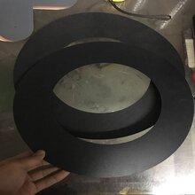 现货供应蓝色黑色2MM3MM4MM发泡板厂家直销PP发泡板隔板图片