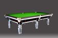 大连二手台球桌常年上门回收、高价收购台球厅器材