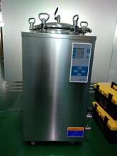 GX-2型反壓蒸煮消毒鍋專業生產定制開發圖片