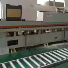 廣東先達SE-108直線封邊機出售圖片