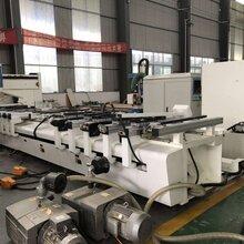 低價轉讓木工機械南興MGK02A加工中心圖片