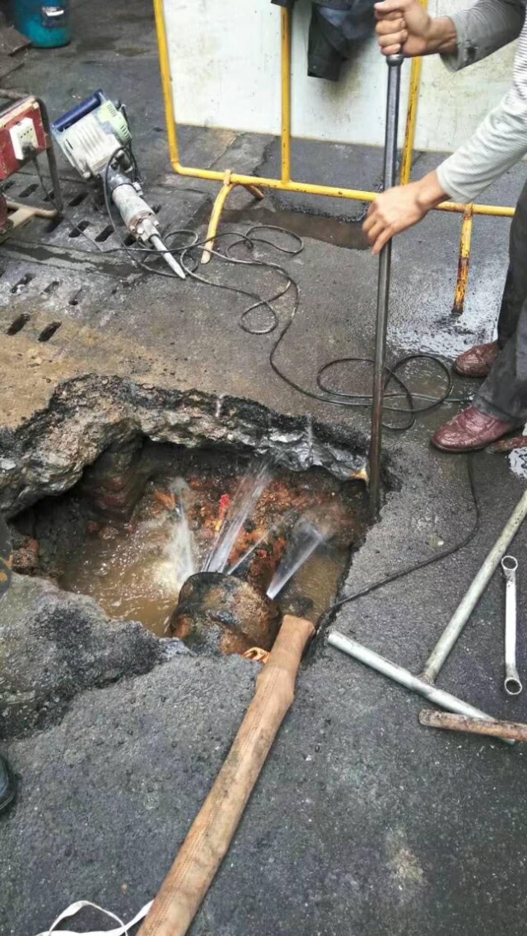 专业检测漏水公司快捷找出漏水点