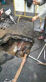 佛山漏水检测,消防管漏水检测,专业漏水检测单位图片2