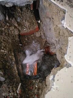 佛山漏水检测,消防管漏水检测,专业漏水检测单位图片3