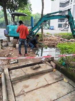 小區消防暗管漏水檢測,房屋埋地自來水管漏水檢測