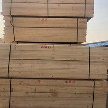 铁杉建筑木方厂家铁杉板材价格图片
