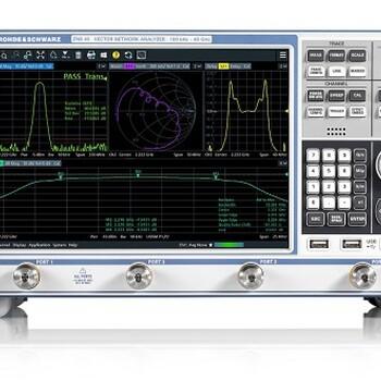回收R&SFSU8頻譜分析儀