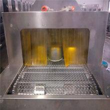 加工复合锅制品清洗设备林泰清洗专家-喷淋清洗设备图片
