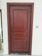佛山实木门烤漆门★橡木门原木门综福门业图片