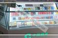 甘肅煙柜臺展柜圖片全國發貨