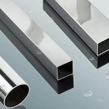 316不锈钢矩管方管扁管规格全齐可定制