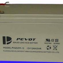 青岛PEVOT蓄电池PV6M150U?#38382;?#29305;点简介