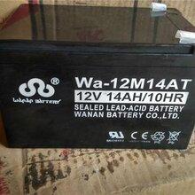 万安蓄电池青岛代理WA-12M65AT厂家促销价格