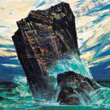 近日在线拍卖詹建俊油画的价格图片