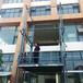 厂房二层三层四层液压货梯2吨3吨4吨5吨导轨式升降平台