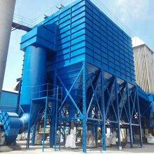 鼎科环保锅炉布袋除尘器脉冲布袋除尘器内部结构型号