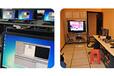 北京新维讯演播室工程演播室建设