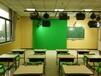 新维讯校园电视台分享校园动态培养综合能力扩展教学手段