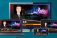 北京新维讯幻影+融媒体一体化虚拟系统