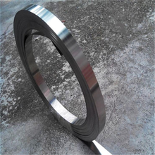 Y冷轧带钢厂家50MN建筑拉片带钢现货供应图片