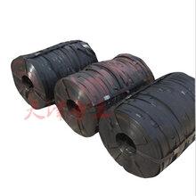 Y黑退波纹管带钢Q195卷波纹管钢带厂家配送到厂图片