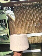 原色腈纶_天丝_亚麻混纺纱16支552520配比