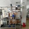 梧州分子蒸馏装置AYAN-F80短程蒸馏器