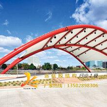 粤剧专用舞台膜结构工程商业汇演张拉膜舞台张拉膜工厂定制