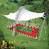膜结构体育场馆
