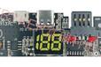 Type-c雙向PD移動電源PCBA板,無線充板,車充PCBA