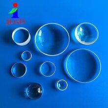 非球面透镜加工