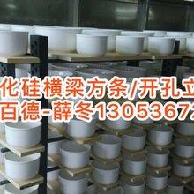 隧道窯專用陶瓷結構架碳化硅方梁碳化硅圓棒碳化硅板圖片