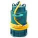 新強直供BQS系列礦用隔爆型排污排沙泵潛水電泵優質貨源